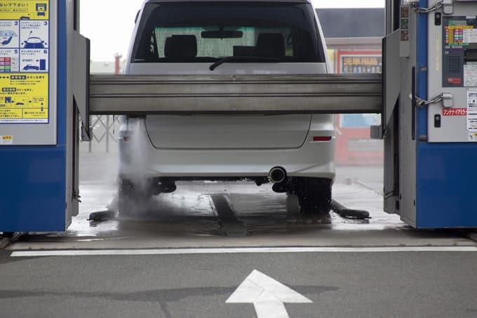 ガソリンスタンドイメージ