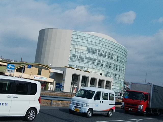 瀬戸市の駐車場看板